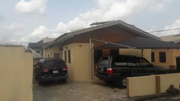 Neat 3 Bedroom Bungalow, Magboro, Ogun, Detached Bungalow for Sale