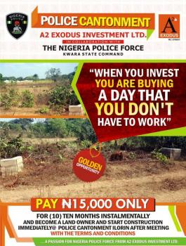 Residential and Farmland, Oke Ose, Ilorin East, Kwara, Residential Land for Sale