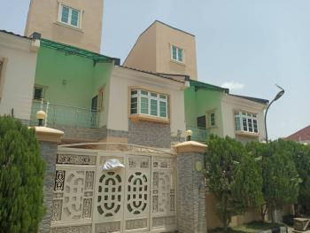 a Nicely Finished and Well Maintained House (gated), Off Cedacrest Hospital Road, Apo, Abuja, Terraced Duplex for Rent