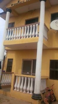 Executive Block of 4 Flats of 2 Bedroom, Idimu, Isheri Olofin, Alimosho, Lagos, Block of Flats for Sale
