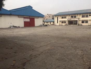 Aluminium Manufacturing Companyequipments, Plants & Machineries, Etc, Along Billings Way, Oregun Industrial Estate, Oregun, Ikeja, Lagos, Factory for Sale
