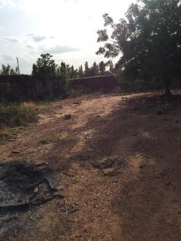 2 Plots of Land with C of O, Shoprite Road, Beside Apc Secretariat, Fate Road, Gra, Ilorin South, Kwara, Residential Land for Sale