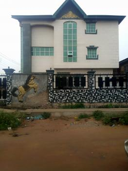 Newly Built Hotel with Furniture, Ladipo, Shogunle, Oshodi, Lagos, Hotel / Guest House for Rent