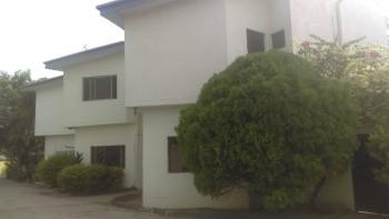 3 Bedroom Duplex with Paint House, South West, Ikoyi, Lagos, Detached Duplex for Rent