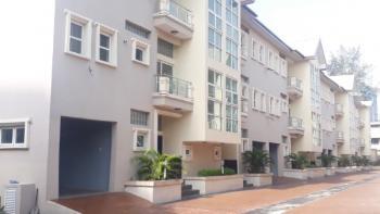 Brand New 4 Bedroom Terrace Duplex, Victoria Island Extension, Victoria Island (vi), Lagos, Terraced Duplex for Rent