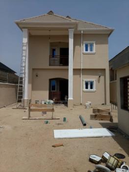 Brand New Mini Flat, Thera Annex Estate, Sangotedo, Ajah, Lagos, Mini Flat for Rent