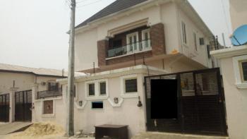 Luxury New Property, Agungi, Lekki, Lagos, Semi-detached Duplex for Sale