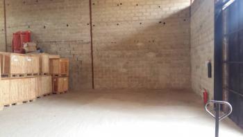 Warehouse, Near Billings Way, Oregun, Ikeja, Lagos, Warehouse for Rent