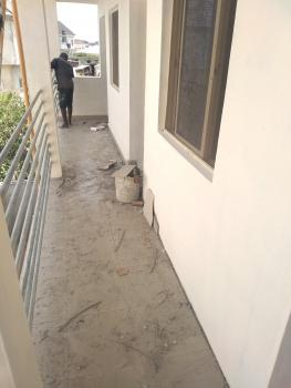 Brand New 8 Units of Self Contained, Goodnews Estate, Sangotedo, Ajah, Lagos, Self Contained (single Rooms) for Rent