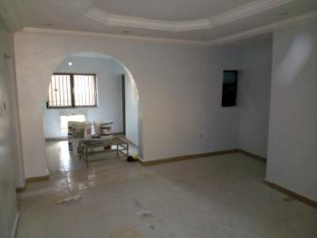 Well Finished Two Bedroom Flat, No 13, Contonou Crescent, Zone 6, Wuse, Abuja, Flat for Rent