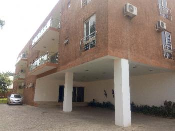 Nicely Finished 3 Bedrooms Serviced Luxury Flat, Off Adetokumbo Ademola Street, Wuse 2, Abuja, Flat for Rent