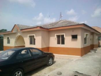 Executive 2 Bedroom Flat, Sangotedo, Ajah, Lagos, Flat for Rent