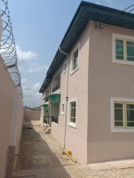 Executive Newly Built 3 Bedroom Flat, Gemade Estate, Egbeda, Alimosho, Lagos, Flat for Rent