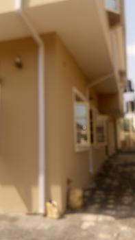 4 Bedroom Semi-detached Duplex + Mini Flat As Bq, Sunnyvale Road, Dakwo, Abuja, Semi-detached Duplex for Rent