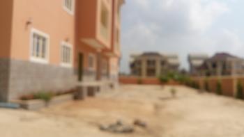 Newly Finished 3 Bedroom Flat, Sunnyvale Road, Dakwo, Abuja, Flat for Rent