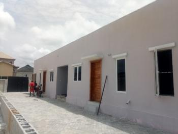 Lovely Brand New 2 Bedroom Flat with 3 Toilets, Mobil Road, Ilaje, Ajah, Lagos, Flat for Rent