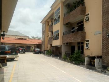 Lovely and Nice 2 Bedroom Flat with 3 Toilets, Lagos Business School, Abraham Adesanya Estate, Ajah, Lagos, Flat for Rent