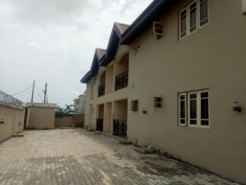 Lovely and Spacious 3 Bedroom Flat, Lagos Business School, Abraham Adesanya Estate, Ajah, Lagos, Flat for Rent