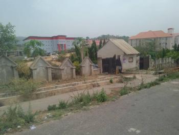 1200sqm Well Fenced Land, Off 69 Road, Gwarinpa Estate, Gwarinpa, Abuja, Residential Land for Sale