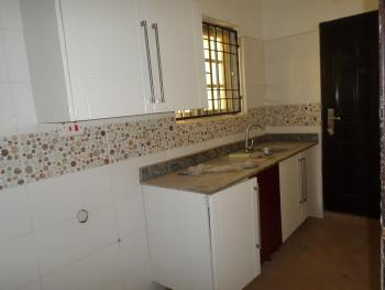 3 Bedroom + Servant Quarter, Life Camp, Gwarinpa, Abuja, Detached Bungalow for Rent