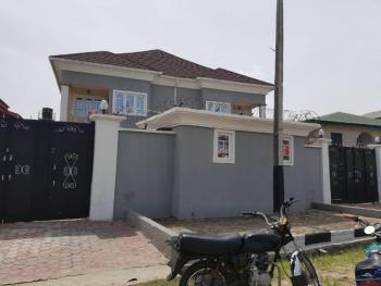 4 Bedroom Duplex with Bq., Agungi, Lekki, Lagos, Detached Duplex for Sale