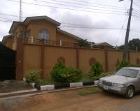 An Exquisitely Finished, 4-bedroom Detached Duplex On 2000 Square Metre Of Land, Agodi, Ibadan, Oyo, 4 Bedroom, 5 Toilets, 5 Baths House For Sale