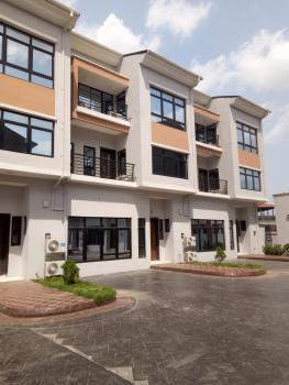 4 Bedroom Terraced Duplex, Adeniyi Jones, Ikeja, Lagos, Terraced Duplex for Rent