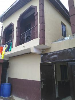 Mini Flat Duplex in a Gated Compound, Bajulaiye, Onipanu, Shomolu, Lagos, Mini Flat for Rent