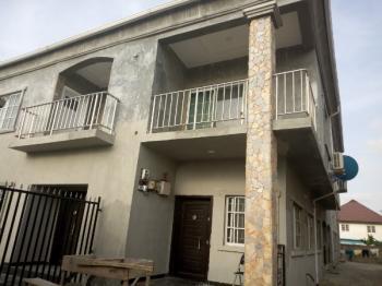 3 Bedroom Luxury Apartment, Greenland Estate, Ogombo, Ajah, Lagos, Flat for Rent