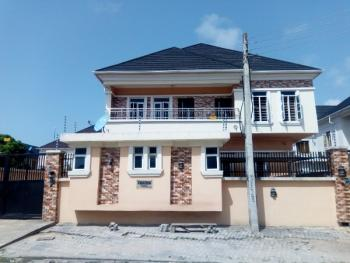 Nice 5 Bedroom Duplex, Lekki County, Lekki Phase 2, Lekki, Lagos, Detached Duplex for Rent