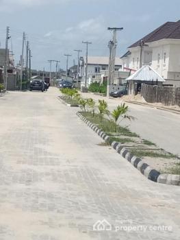 1 Plot of Land, Kayode Oduba Street, Divine Homes, Thomas Estate, Ajah, Lagos, Residential Land for Sale