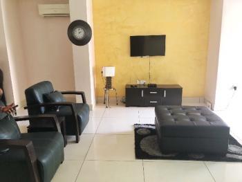 Luxury 3 Bedroom Maisonette, Old Ikoyi, Ikoyi, Lagos, Flat Short Let