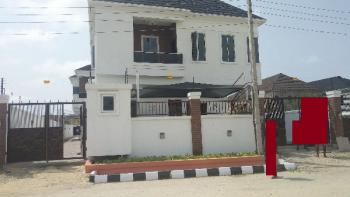 Brand New and Tastefully Finished 5bedroom Detached Duplex with Bq, Ikota Villa Estate, Lekki, Lagos, Detached Duplex for Sale