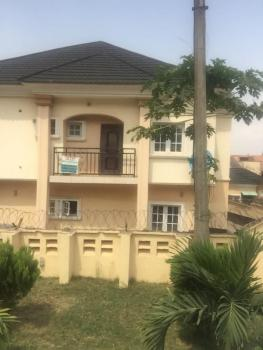 3 Bedroom Flats for Rent, B Close 7th Avenue, Gwarinpa Estate, Gwarinpa, Abuja, Flat for Rent