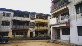 6no. 3 Bedroom & 3no. of 3 Bedroom Apartments with C of O, Off Aba/port Harcourt Express Way, Rumuokwurusi, Port Harcourt, Rivers, Block of Flats for Sale