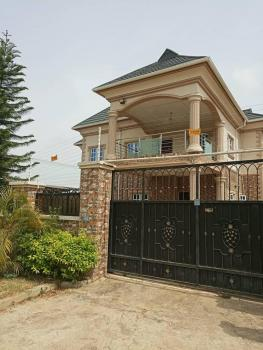 a Brand New 5-bedroom Fully Detached Duplex with Bq, Lokogoma District, Abuja, Detached Duplex for Sale