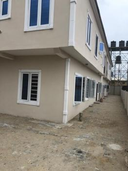 2 Bedroom Flats, Within an Estate Just After Addo Road/badore Junction, Badore, Ajah, Lagos, Flat for Sale