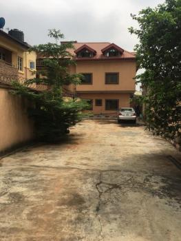 3 Flats of 2 Bedroom Each on 3 Floors, Gra, Magodo, Lagos, Block of Flats for Sale