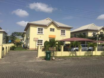 Four Bedroom Fully Detached Duplex in Friends Colony Estate, Friends Colony Estate, Agungi, Lekki, Lagos, Detached Duplex for Sale