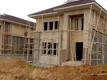 Mortgage Facility/flexible Payment Plan Available. 5 Bedrooms Duplex, Warewa, By Foot of The Long Bridge, Before Punch, Isheri North, Lagos, Detached Duplex for Sale