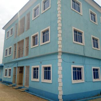 a Sizable 3 Bedroom Apartment, Lifecamp Extension, Life Camp, Gwarinpa, Abuja, Flat for Rent
