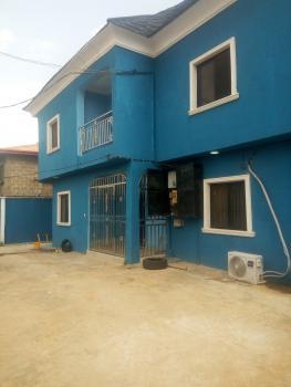 Luxury Newly Built 4 Bedroom Duplex, Gemade Estate, Egbeda, Alimosho, Lagos, Semi-detached Duplex for Rent