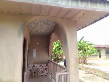 3 Bedroom Flats with Toilet and Bathroom En Suite, Kojumole Gbalefefe Street, Along Opa Road, Ife East, Osun, Flat for Rent