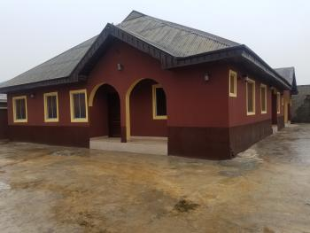 Luxury and Newly Built 3 Bedroom Flat, Igbe, Off Ijede Road, Ikorodu, Lagos, Semi-detached Bungalow for Rent