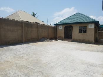 Newly Built Mini Flat, 1mins Walk From Okeletu Bus Stop, Ijede Road, Ikorodu, Lagos, Mini Flat for Rent