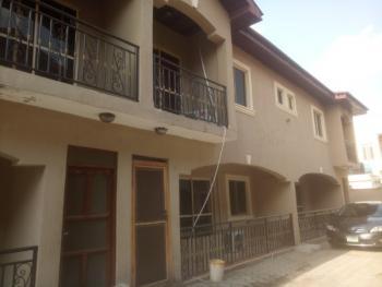 Nice and Affordable  4 Bedroom Terrace Duplex, Lekki Phase 2, Lekki, Lagos, Terraced Duplex for Rent