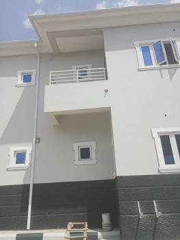 a Brand New and Well Finished 3 Bedroom Apartment, Gwarinpa Estate, Gwarinpa, Abuja, Flat for Rent