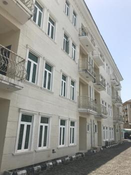 Newly Finished 4 Bedroom Terrace, Ikoyi, Lagos, House for Sale