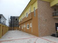 2 Nos Of 3 Bedroom Flat With Boys Quarters, Lekki Expressway, Lekki, Lagos, 3 Bedroom Flat / Apartment For Rent