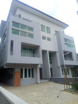 Newly Built 5 Bedroom House, Off Oba Akinjobi Way, Ikeja Gra, Ikeja, Lagos, House for Sale